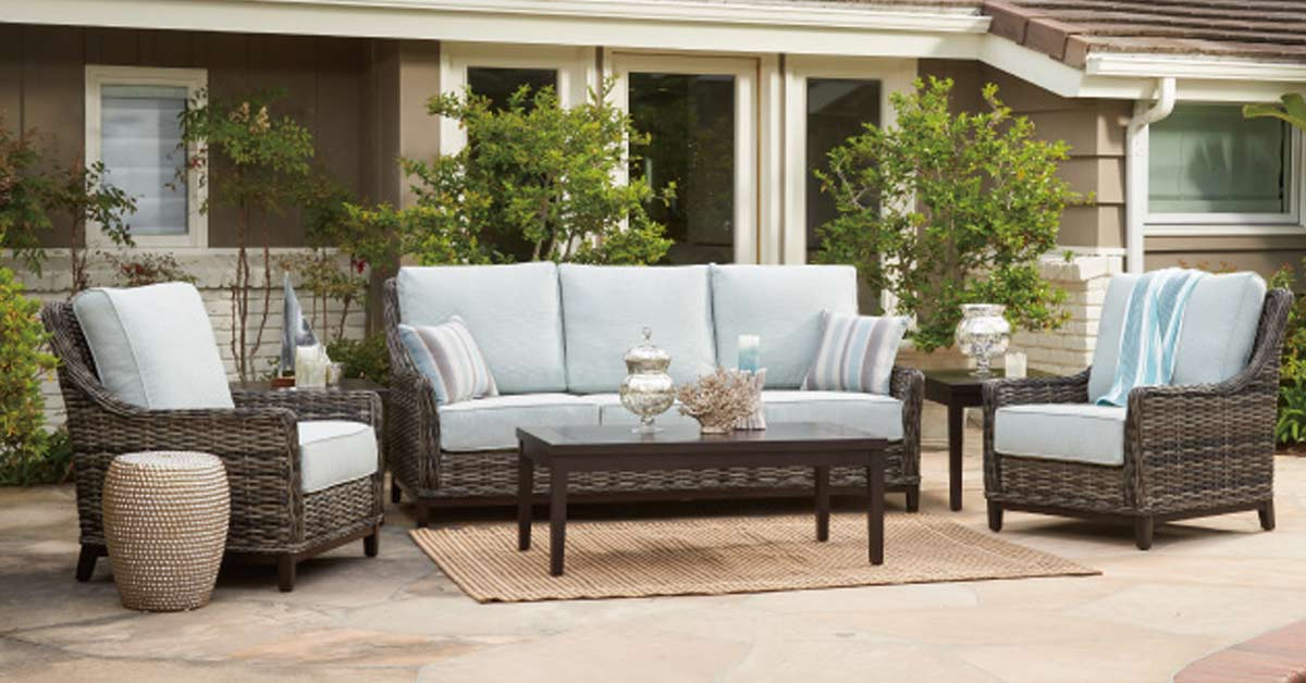 Your Outdoor Furniture Cushions, Outdoor Patio Furniture Myrtle Beach Sc